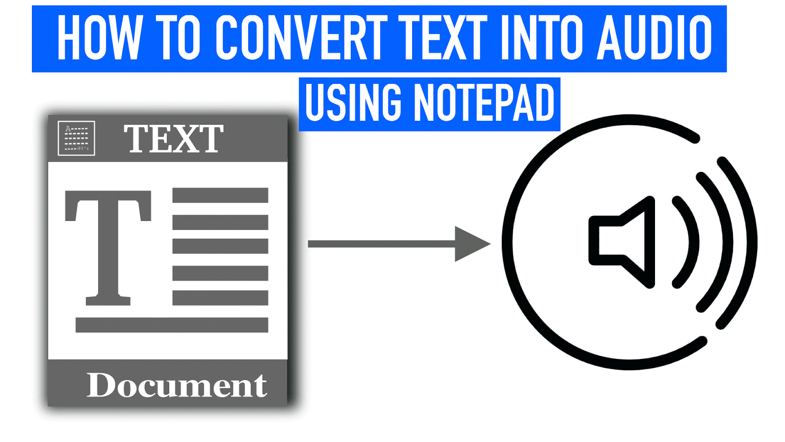 convert a picture into a document
