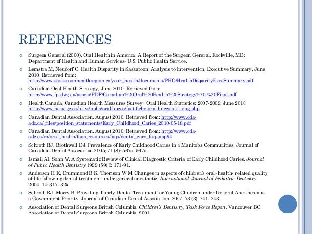 canadian health measures survey oral health component 2007-2009 pdf document