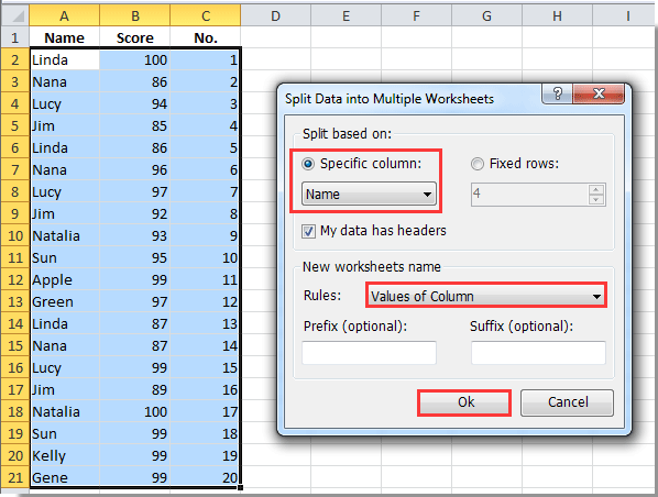 excel cannot create new document