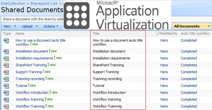 sharepoint 2010 document management site template