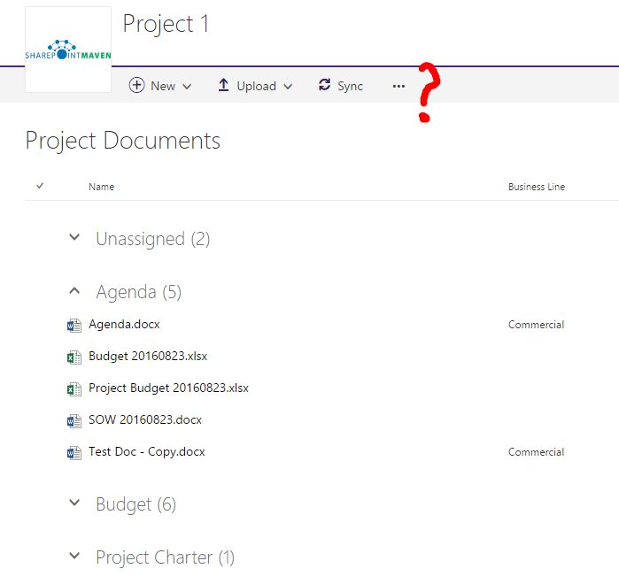 sharepoint 2010 document management step by step