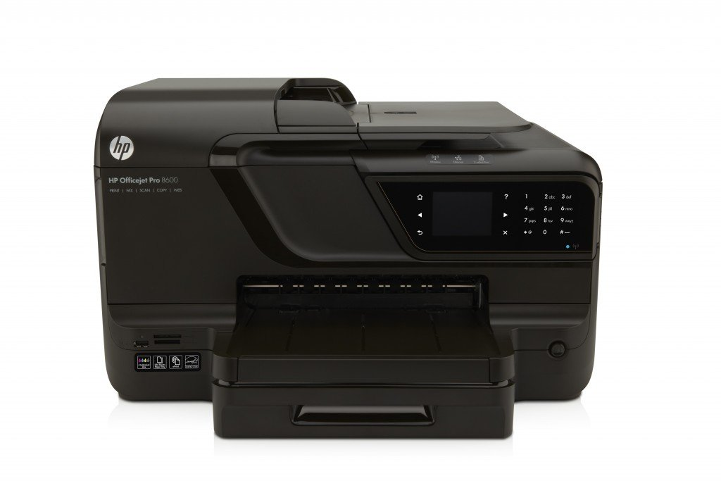 officejet 8710 automatic document feeder