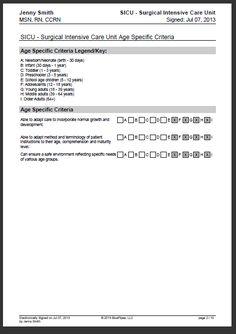 percussion of abdomen documentation
