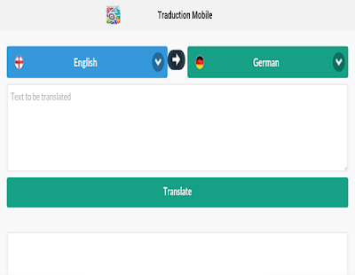 google translate spanish to english document