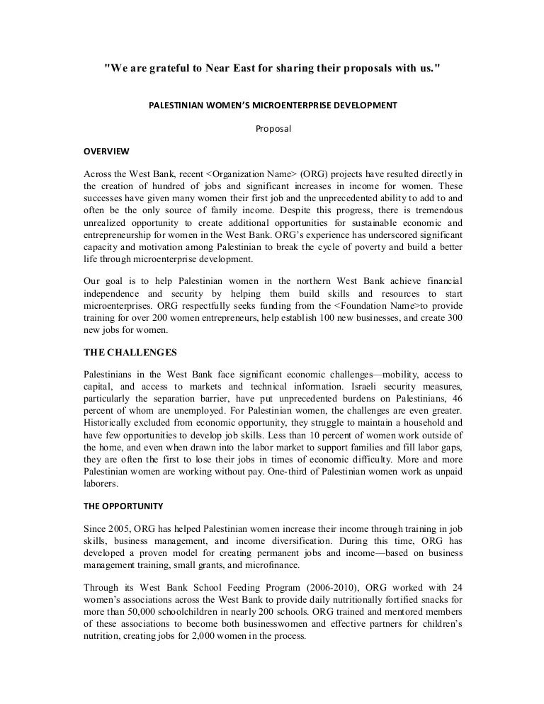 scope document for website development pdf