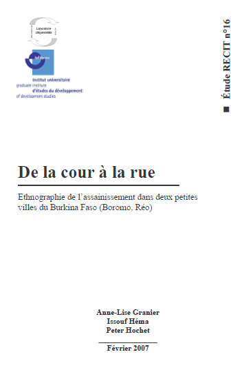 bibliographie document de cour federale