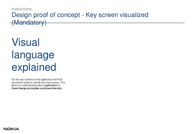 proof of concept template document