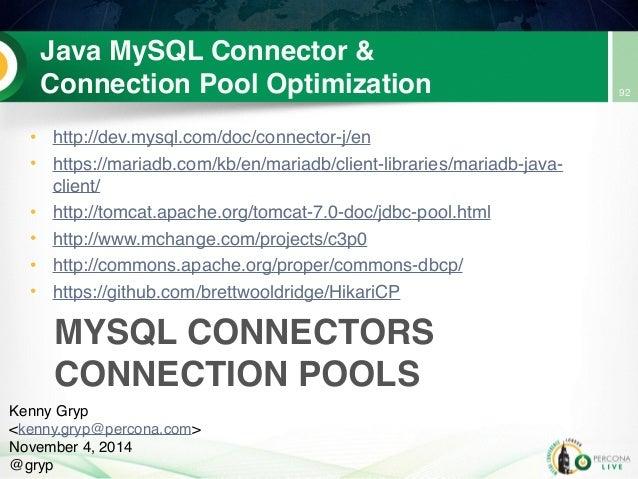 mysql connector net documentation