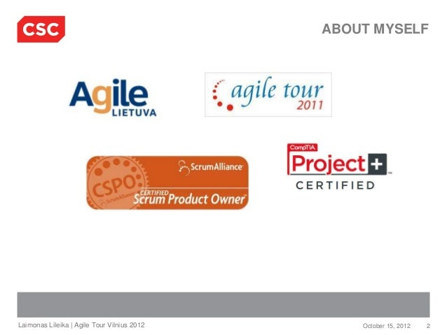 documentation on agile project management and metrics
