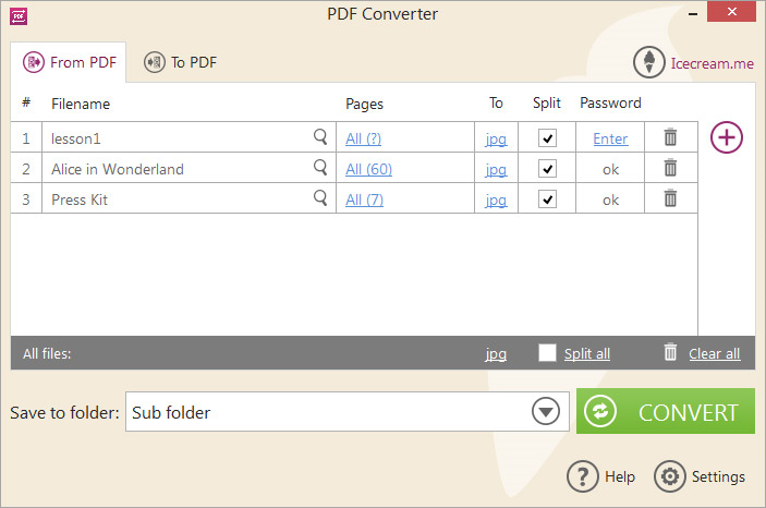 pdf file convert to word document software free download