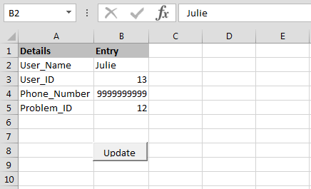 how to use different page orientations inside one excel document