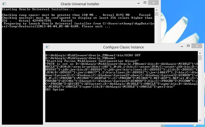 oracle application server 11g documentation