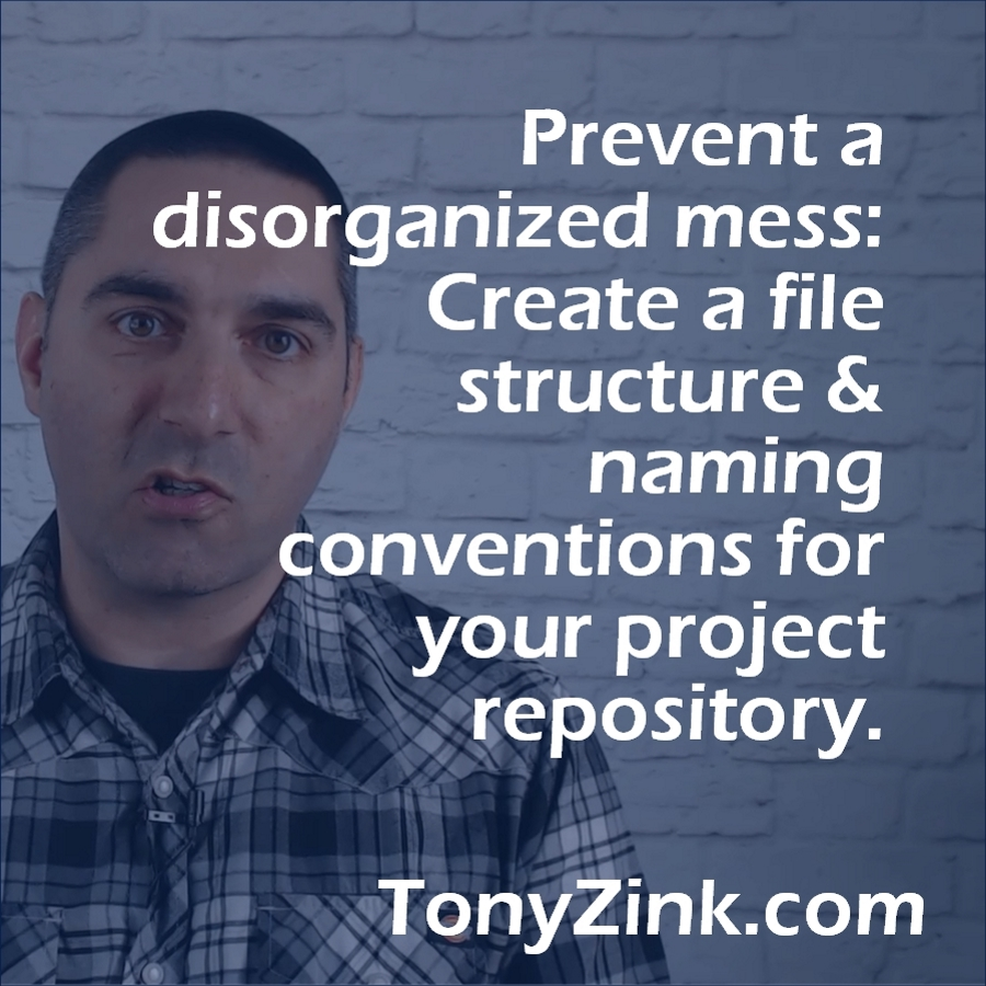 how to document a project