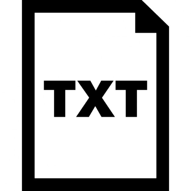 how to change text on a png document