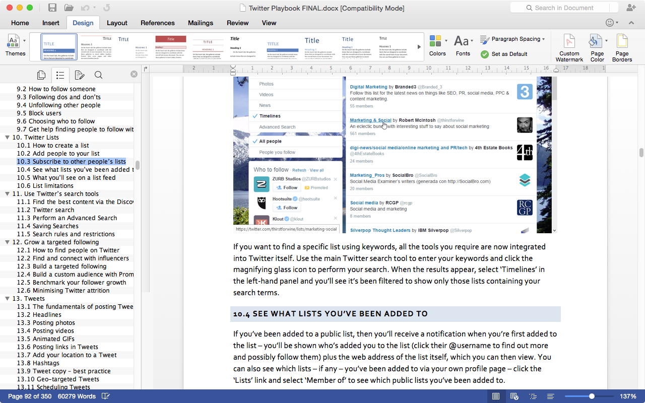 microsoft word document for mac free download