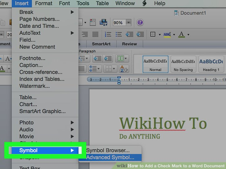 how to add a document as an appendix in word