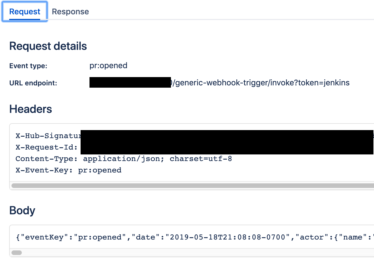 bitbucket rest api documentation