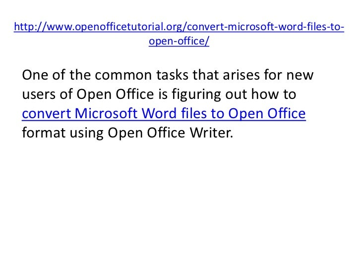 how to convert wordperfect document to word