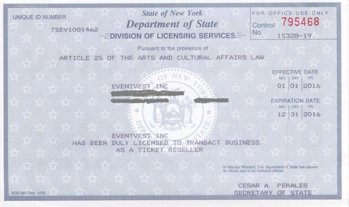 cosmetologist as a guarantor for travel document