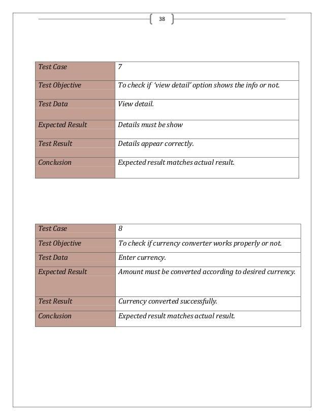 crime management system documentation