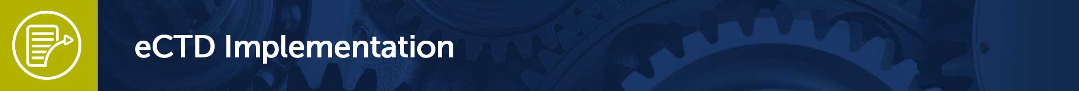 guidance document preparation of drug regulatory activities in ectd format