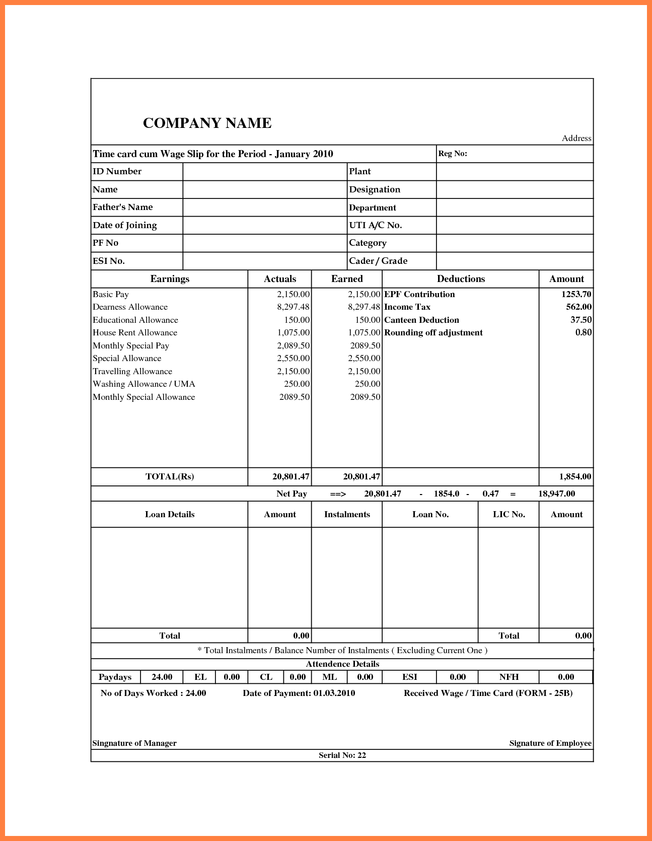 letters appear in word document and excel