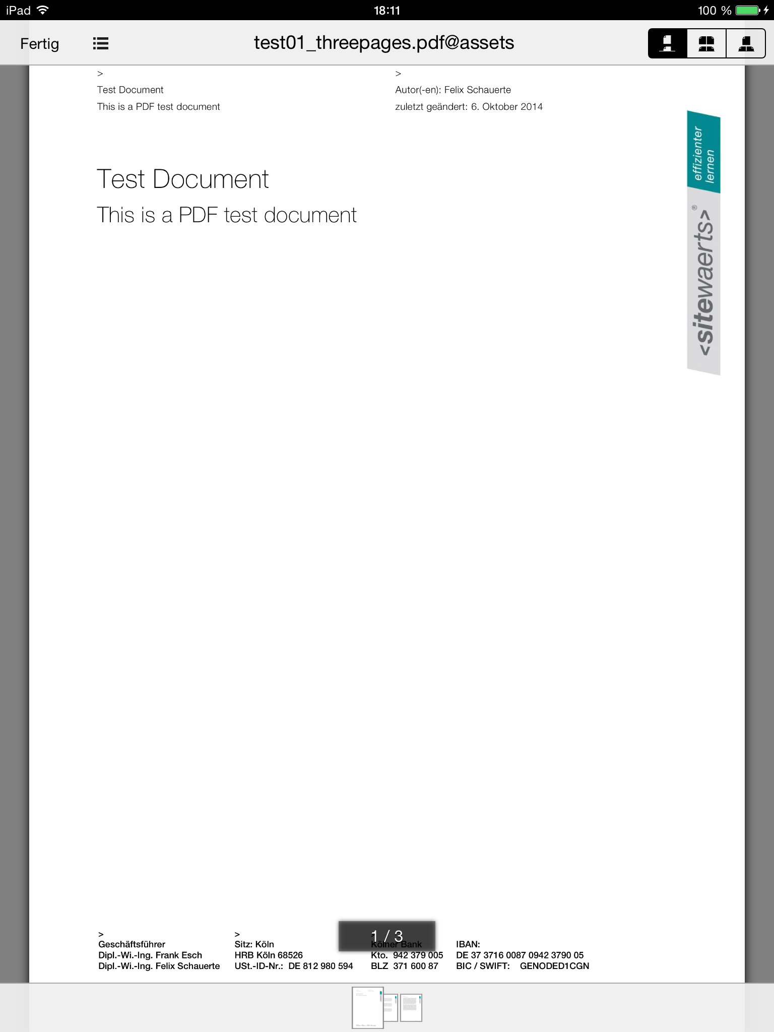 this document cannot be packaged due to missing plugins