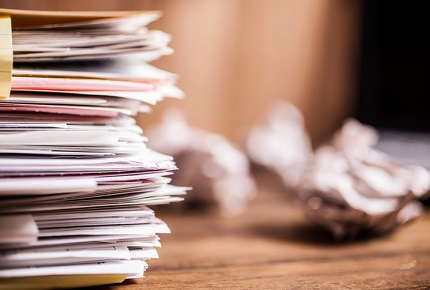 what document a company require for employee insurance