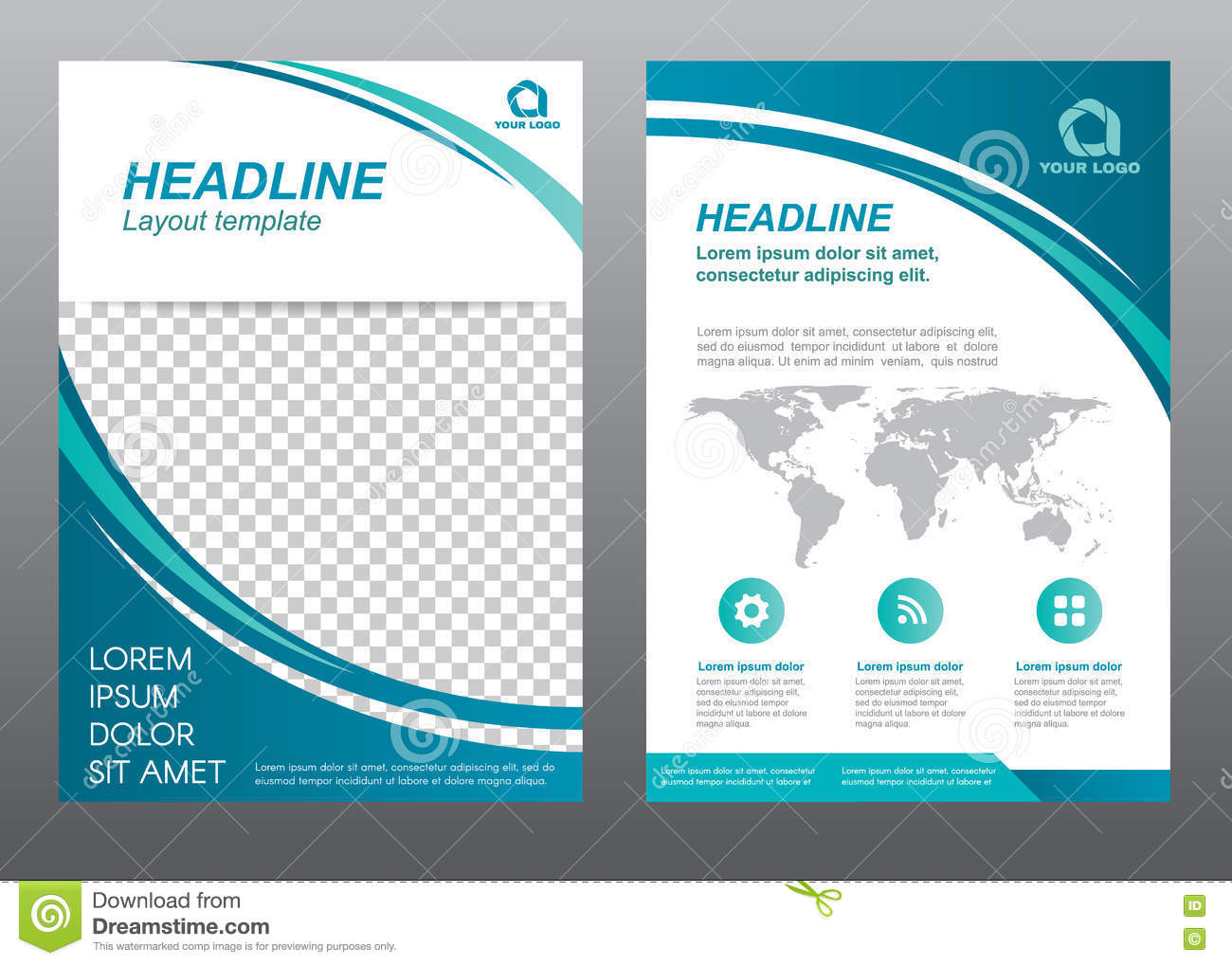 word document pamphlet template health promotion